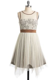 Ryu Greenhouse Garden Party Dress  Mod Retro Vintage Dresses