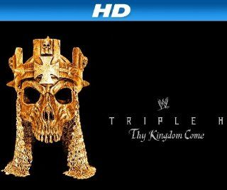 "WWE Triple H: Thy Kingdom Come [HD]: Season 1, Episode 4 ""Unforgiven September 24, 2000 No Disqualification Match Triple H Vs. Kurt Angle [HD]"":  Instant Video"