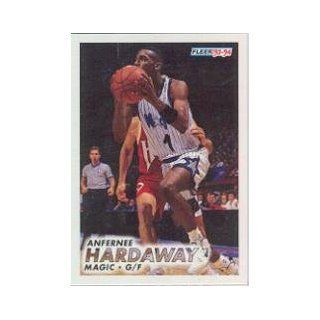 1993 94 Fleer #343 Anfernee Hardaway RC at 's Sports Collectibles Store