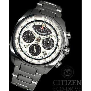 Citizen Men's AV0050 54A Calibre 2100 Eco Drive Watch: Citizen: Watches
