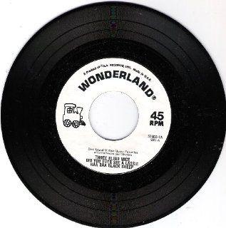 Three Blind Mice / Did You Ever See a Lassie / Baa Baa Black Sheep / Old Macdonald / Little Bo Peep / Little Jack Horner 7 Inch Vinyl: Music
