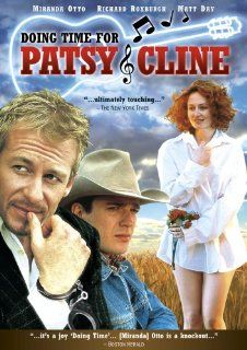 Doing Time for Patsy Cline: Tony Barry, Annie Byron, Gus Mercurio, Miranda Otto, Kiri Paramore, Wayne Pygram, Jeff Truman, Frank Whitten, Richard Roxburgh, Roy Billing, Betty Bobbitt, Laurence Coy, Matt Day, Tom Long, Chris Kennedy: Movies & TV