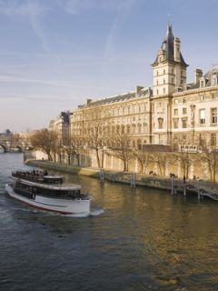 Virgin Experience Days 1 Night in Paris with River Cruise