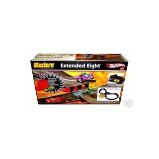 Hot Wheels: Sizzlers - Extended Eight Toys & Games