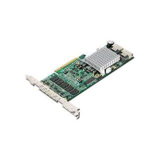 Supermicro AOC USASLP H8IR Low Profile 3Gb/s Eight Port SAS Internal RAID Adapter: Electronics