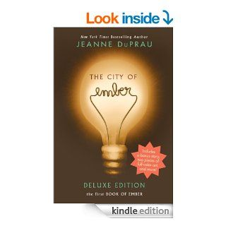 The City of Ember Deluxe Edition: The First Book of Ember (Books of Ember)   Kindle edition by Jeanne Duprau. Science Fiction, Fantasy & Scary Stories Kindle eBooks @ .