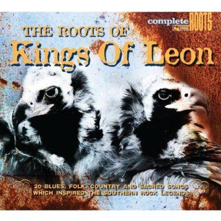 Roots of Kings of Leon Music