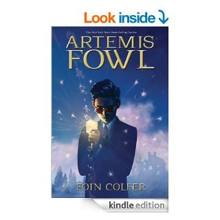 Artemis Fowl (Artemis Fowl, Book One) (Artemis Fowl (Quality)) eBook: Eoin Colfer: Kindle Store