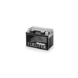 Yuasa Battery and BikeMaster Maintenance Free and Platinum Batteries For Aprilia, Bimoto, BMW, Buell and CCM