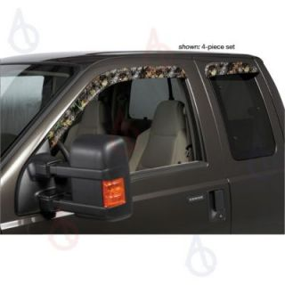 Stampede SIDEWIND MOSSY OAK BREAK UP CAMO TAPE ON SIDE WINDOW DEFLECTORS