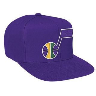 Mitchell & Ness NBA Solid Snapback   Mens   Basketball   Accessories   Seattle Supersonics   Yellow