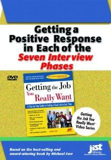 Getting a Positive Response in Each of the Seven Interview Phases 9781593571665 Books