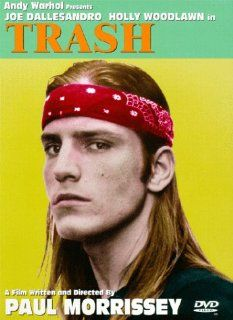 Trash Joe Dallesandro, Holly Woodlawn, Geri Miller, Andrea Feldman, John Putnam, Jane Forth, Bruce Pecheur, Diane Podel, Roberto D'Alessandro, Michael Sklar, Sissy Spacek, Paul Morrissey, Andy Warhol Movies & TV