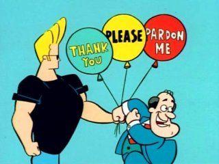 "Johnny Bravo: Season 1, Episode 2 ""The Sensitive Male! / Bravo Dooby Doo"":  Instant Video"