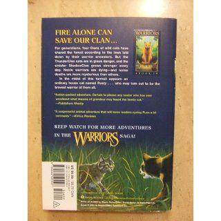 Into the Wild (Warriors, Book 1): Erin Hunter, Owen Richardson: 9780060525507: Books