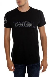Tool Gone Fishing Slim Fit T Shirt Size  Small Clothing