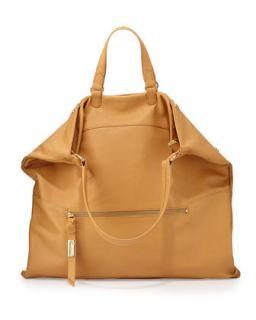 Convertible Leather Hobo Bag, Baja   Foley + Corinna