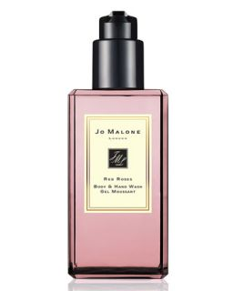 Red Roses Body & Hand Wash, 250ml   Jo Malone London   No color (250ml ,50mL )