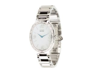 Citizen Watches Ex1220 59a Eco Drive Allura Diamond Accented Watch