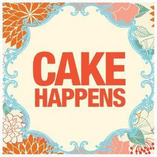 Santa Barbara Design Studio NAPK 9940A 20 Count Naughty Betty Party Napkins, Cake Happens Kitchen & Dining