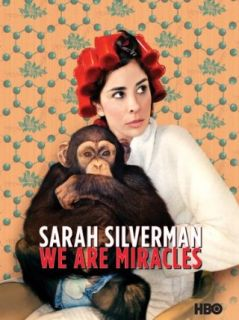 Sarah Silverman We are Miracles Sarah Silverman, Liam Lynch, Heidi Herzon, Mike Farah  Instant Video