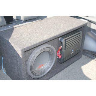 MRP M500   Alpine Monoblock 500 Watt RMS Power Amplifier  Electronics  Electronics