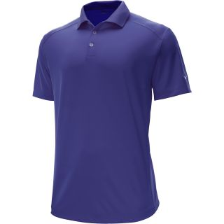 NIKE Mens Dri FIT Victory Golf Polo   Size Medium, Court Purple