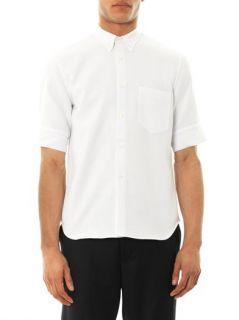 Waffle cotton shirt  Public School