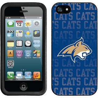 Coveroo Montana State Bobcats iPhone 5 Guardian Case   Repeating (742 8917 BC
