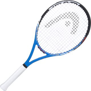 HEAD Adult YouTek IG Challenge OS Tennis Racquet   Size: 4, Blue/black