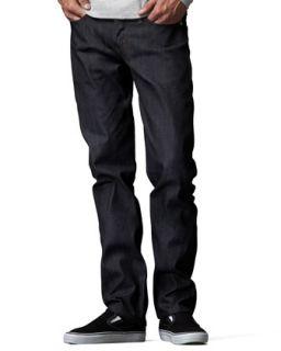 Mens WeirdGuy Deep Indigo Selvage Jeans   Naked and Famous Denim   Indigo (33)