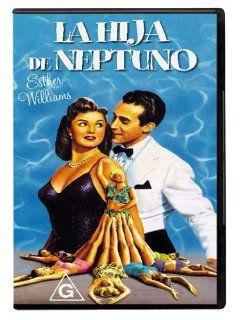 Neptune's Daughter [Region 2]: Esther Williams, Red Skelton, Ricardo Montalban, Betty Garrett, Keenan Wynn, Xavier Cugat, Ted de Corsia, Mike Mazurki, Mel Blanc, George Mann, Edward Buzzell, CategoryArthouse, CategoryClassicFilms, CategoryUSA, Festival