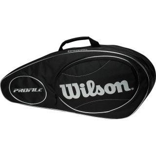 WILSON Profile II 6 Racquet Tennis Bag