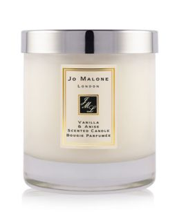 Vanilla & Anise Home Candle, 7 oz.   Jo Malone London   White