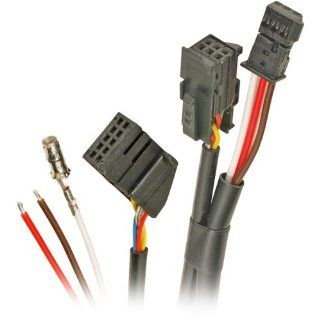 Monster iCruze Interface Cable Interface Cable  Freelander, BMW (MPC FX IC BMW1)  Vehicle Audio Video Accessories And Parts