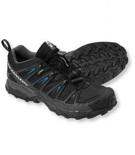 Mens Salomon X Ultra Trail Shoes