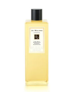 Mens Lime Basil & Mandarin Shampoo, 8.5 oz.   Jo Malone London   Orange