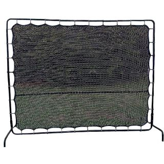 Unique Sports Rebound Tennis Net (REB 9)