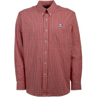 Antigua Philadelphia Phillies Mens Monarch Long Sleeve Dress Shirt   Size: