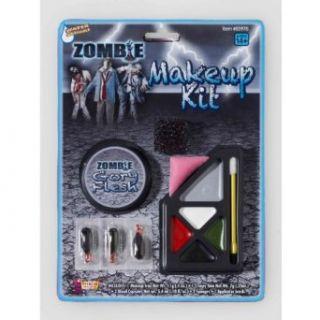 Forum Novelties Inc Zombie Makeup Kit Clothing