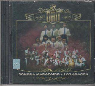 2 Inmortales De Oro [Sonora Maracaibo & Los Aragon]: Music