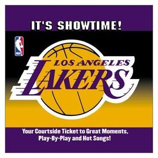 Los Angeles Lakers It's Showtime Music