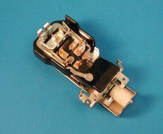 Chevy Headlight Switch, 1955 1956: Automotive