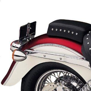 Cobra Fender Rail Extender for Honda 1987 1996 VT1100 Shadow and 1997 2007 VT1100 Shadow Spirit Automotive