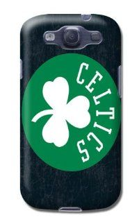 Hot Sale NBA Boston Celtics Team Logo Samsung Galaxy S3 Case By Lfy  Sports Fan Cell Phone Accessories  Sports & Outdoors