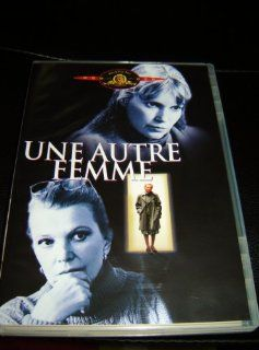 Another Woman (1988) / Une autre femme: Gena Rowlands, Mia Farrow, Ian Holm, Woody Allen: Movies & TV