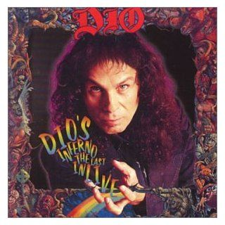 Dio's Inferno The Last In Live: Music
