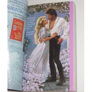 A Perfect Bride (Avon Historical Romance): Samantha James: 9780060006617: Books