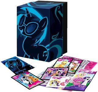 My Little Pony Friendship is Magic Enterplay DJ Pon 3 Collectors Box Toys & Games