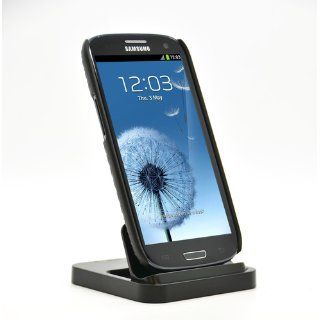 Samsung Galaxy Note N7000 I9220 SGH I717 Original Samsung Galaxy Note Multimedia Desktop Dock: Cell Phones & Accessories
